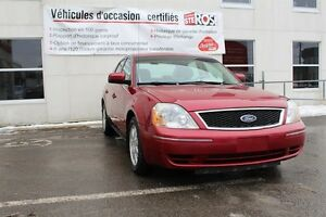 Ford Five Hundred 4dr Sdn SE 2005