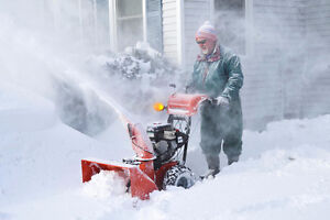 HOME SNOW CLEARING, GREAT PRICES, PERSONALIZED SERVICE Oakville / Halton Region Toronto (GTA) image 4
