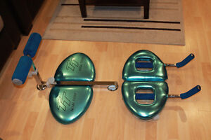 Total Tiger Exercise Equipment for Abs (Like New)