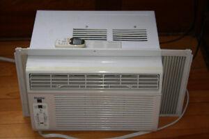 Air Conditioner!