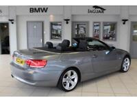 2007 07 BMW 3 SERIES 3.0 325I SE 2D 215 BHP