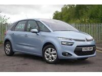 Citroen C4 Picasso 1.6 e-HDi Airdream VTR Plus DIESEL MANUAL 2013/63