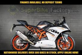 2016 66 KTM RC 390 - NATIONWIDE DELIVERY AVAILABLE