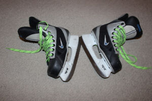 Nike 2EE Hockey Skates - $55 Obo