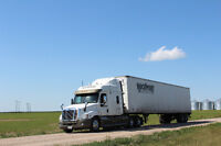 Looking for Company Drivers and Leased Operators