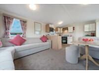 brand new willerby rio gold 2 bedroom