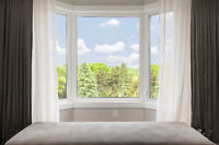 20% DISCOUNT on all WINDOWS and DOORS