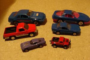 various tootsie toys