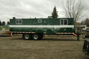 flare stack,oilfield equipment,doghouse,skids,trailers,tanks