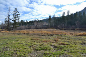 Great Building Lot on South Lakeside Williams Lake Cariboo Area image 6