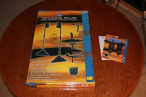 Used Speaker Stands and Speaker Mounts in Good Condition