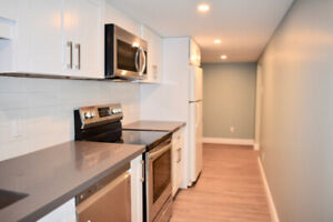 Newly Renovated East York Apartment For Rent
