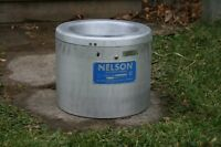 Nelson Heated Water Bowls