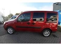 Doblo Freedom 2 Berth Campervan for sale