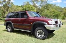 2000 Nissan Patrol Wagon Turbo diesel Auto,7 seat,6months reg,RWC Taigum Brisbane North East Preview