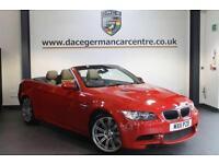 2011 11 BMW M3 4.0 M3 2DR AUTO 415 BHP