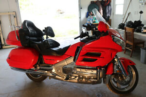 GOLDWING 1800 ABS