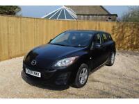 Mazda 3 1.6 TS
