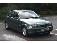 1.9 318I SE 5D 117 BHP SALOON PETROL CAR 2000