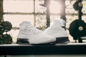 Project Rock 1s White Size 10 NEW never worn $175