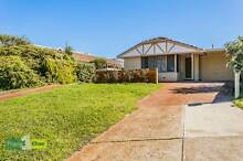 LOW MAINTENACE FAMILY HOME IN APPLECROSS AND ROSSMOYNE SHS ZONES Booragoon Melville Area Preview