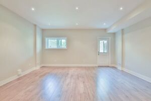 Luxury Basement Appt in Million Dollar Home in Mimico