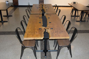 Custom Conference & Boardroom Tables