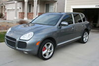 2006.Porsche Cayenne 4.5 V8 153.000km with fresh e-test