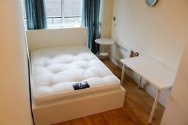 Lovely furnished single-room available now near Seven Sisters station !