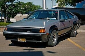 1984 Toyota Celica For Sale
