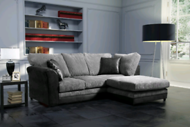 Dylan Full back Corner Or 3+2 Sofa Different Colors Available Fast del