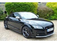 Audi TTS 2.0 S Tronic 2009MY Quattro. 98k MILES, FULL S/HISTORY, JAN MOT 3 OWNER