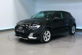 image for 2020 Audi A1 1.0 TFSI 30 Citycarver S Tronic (s/s) 5dr Hatchback Petrol Automati
