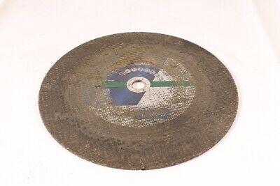 Sanding Disc Grinding Disk Norton 12 38x0 532x0 2532in