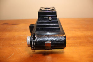 Old Donald Duck Camera from the 1940's London Ontario image 5