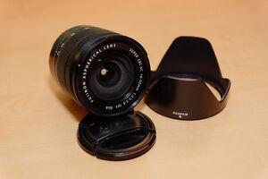 Fujifilm XC 16-50mm f/3.5-5.6 OIS Fujinon Lens Fuji X-Mount