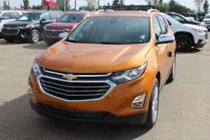 2019 Chevrolet Equinox Premier 2LZ 2.0T AWD- True North Pkg