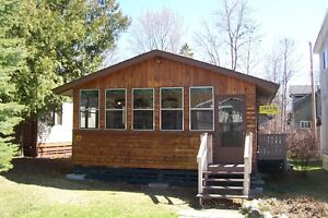 Beautifully Finished cottage in Grand Beach Provincial Park
