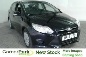 2013 FORD FOCUS EDGE ECONETIC TDCI HATCHBACK DIESEL