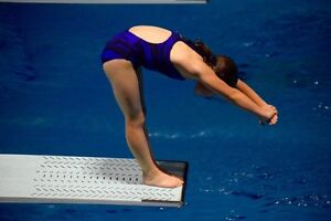 Summer Learn to Dive Coach