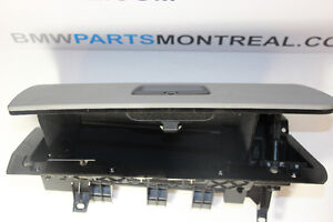 BMW OEM E90 Glove box compartment