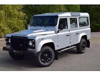 2013 13 LAND ROVER DEFENDER 2.2 TD XS STATION WAGON 1D 122 BHP DIESEL