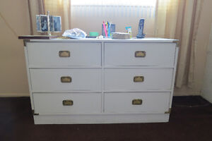 Dressers / chests for sale - $20ea