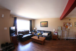 One small room in townhouse nearby UPEI is AVAILABLE NOW!
