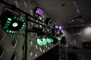 Rhino's Lighting and Sound Mobile Dj's and Photo Booths Regina Regina Area image 2