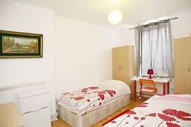 SINGLE ** DOUBLE** TWINS ROOMS !!! ALL BILLS INCLUSIVE !!! READY TO MOVE IN!!