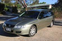2005 Holden Commodore VZ Wagon 3.6 - FANTASTIC VALUE! Glenelg South Holdfast Bay Preview