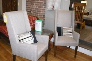 40% off Wing Chairs
