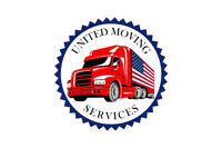 Any kind of moving job long or short distance / Junk removal