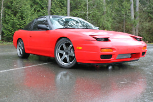 LOOKING FOR A 240SX